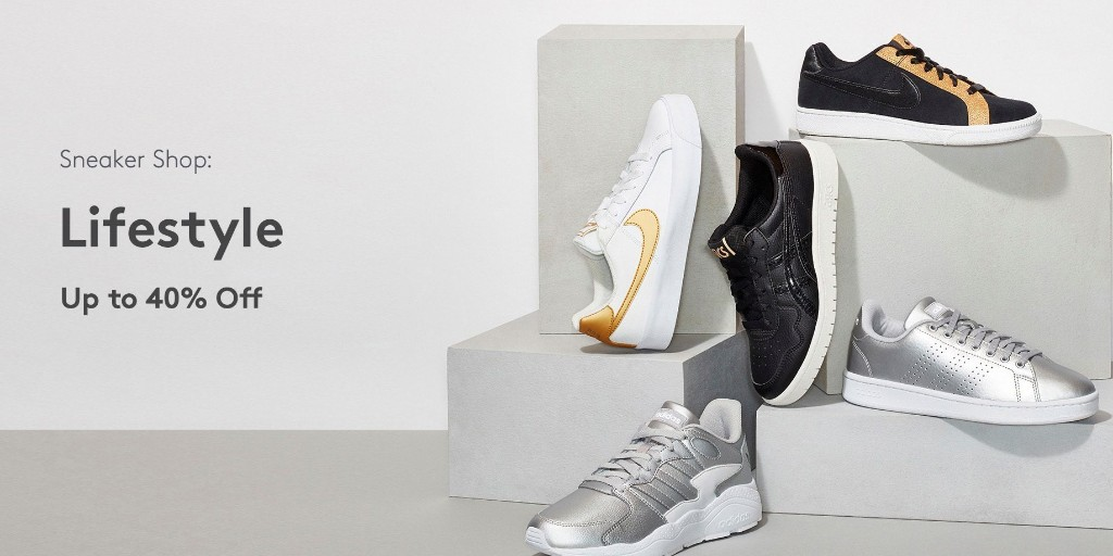 Nordstrom Rack's Sneaker Sale offers up to 50% off Nike, Cole Haan, more - 9to5Toys