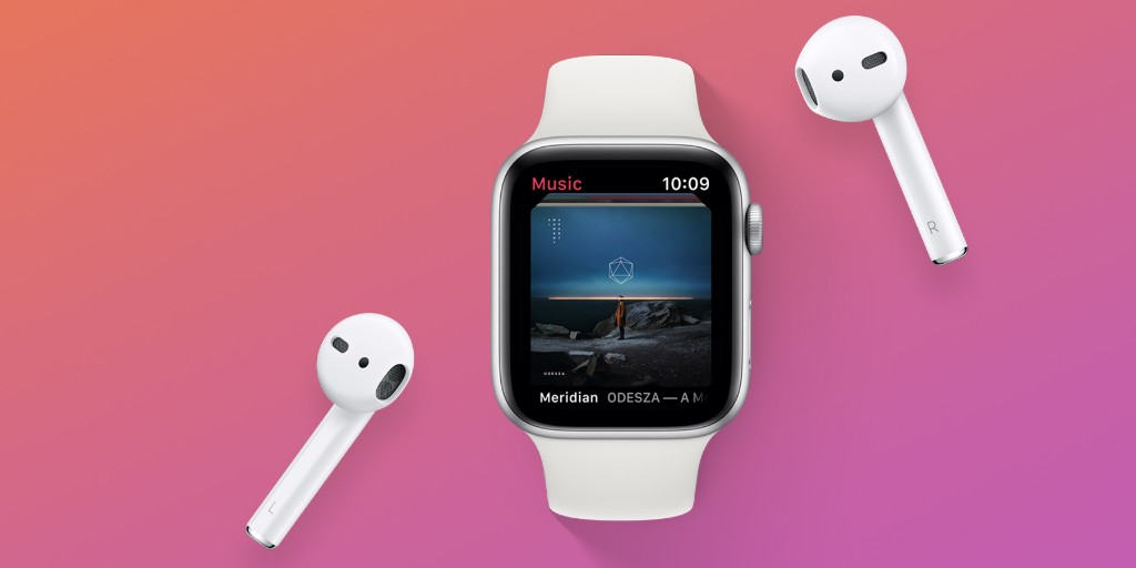 Apple Watch deals start at $100 for Black Friday: Series 4 $220, more (Refurb) - 9to5Toys