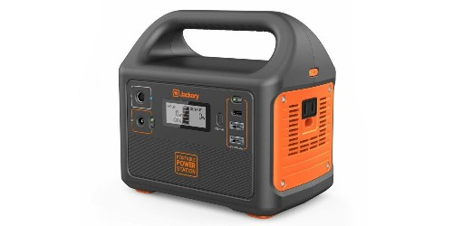 Jackery's Explorer 160 power station is down to $118 at Amazon (Save 26%)