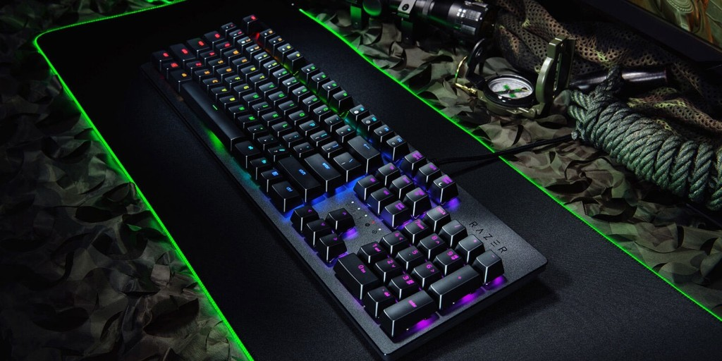Expand your battlestation with Razer gaming keyboards, mice, more from $40 - 9to5Toys