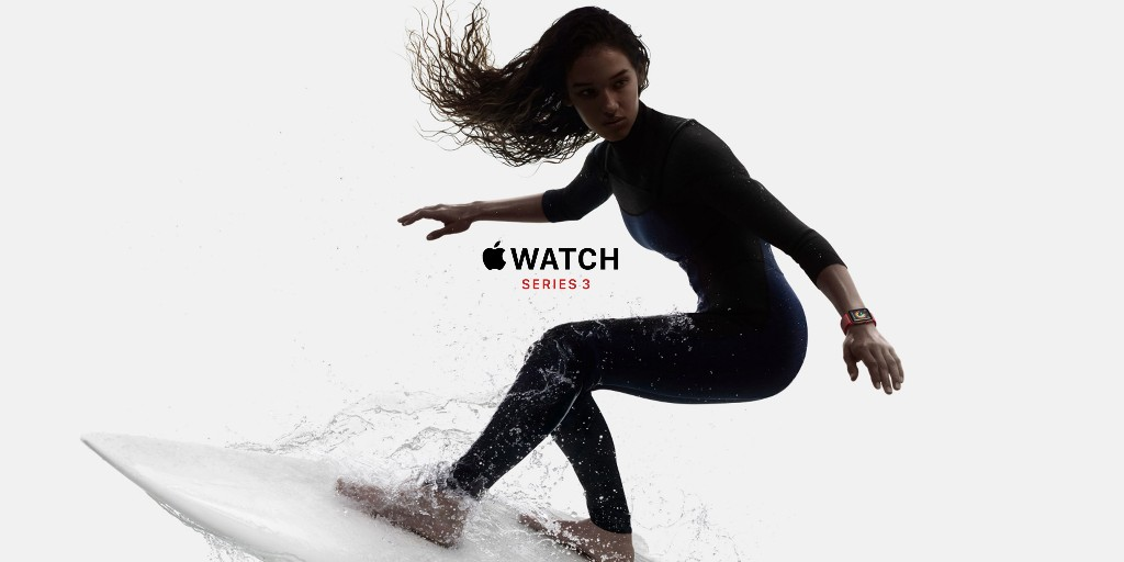 Apple Watch Series 3 returns to $169 as multiple models go on sale - 9to5Toys