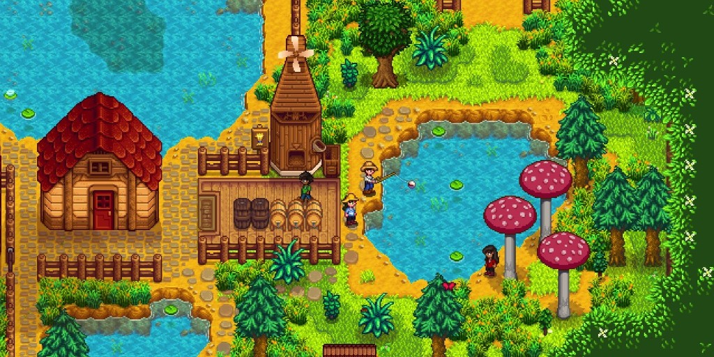 Mobile RPG Stardew Valley now 50% off on iOS/Android - 9to5Toys