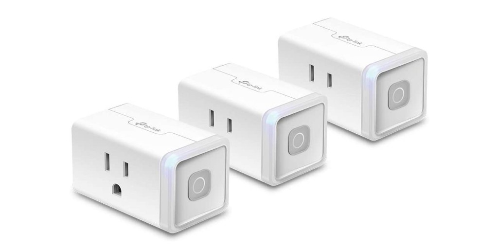Score three Alexa and Assistant-enabled TP-Link Smart Plugs for $21 (Save 30%) - 9to5Toys