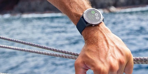 New Garmin quatix 6 lets you navigate boats from your wrist - 9to5Toys