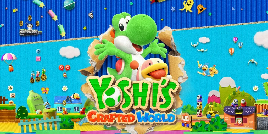 Today's best game deals: Yoshi's Crafted World $38, Kingdom Hearts III $13.50, more - 9to5Toys
