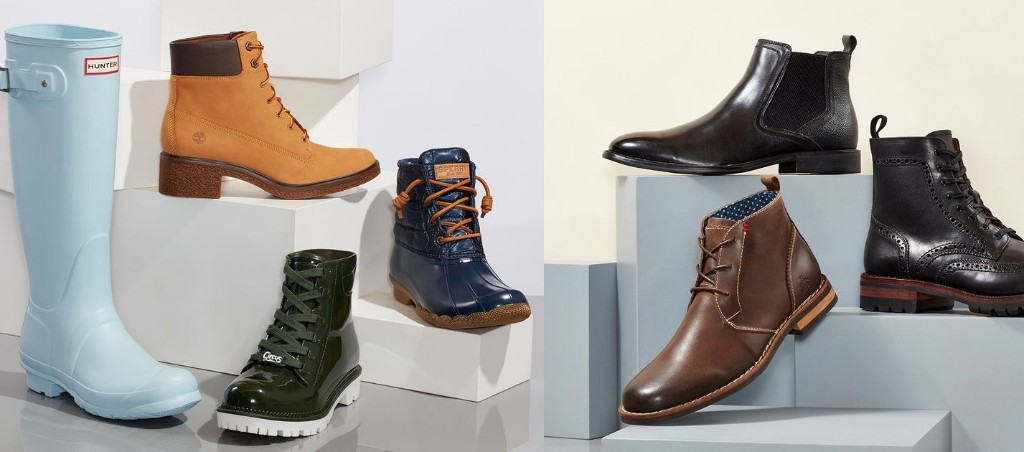 Nordstrom Rack Boot Sale offers UGG, Hunter, Steve Madden, more from $40 - 9to5Toys