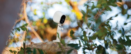 Get a 3-camera Arlo Security System for $189 shipped right now (Reg. $265)