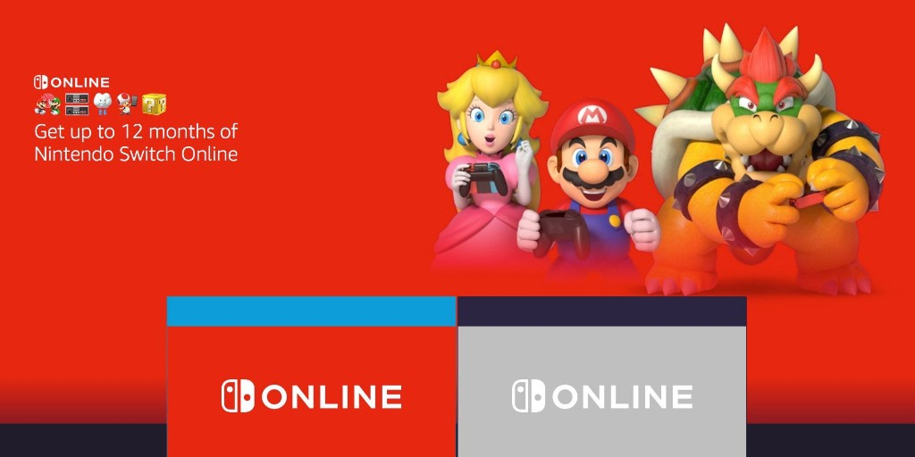 Switch Online for FREE: Claim it now before it's too late - 9to5Toys