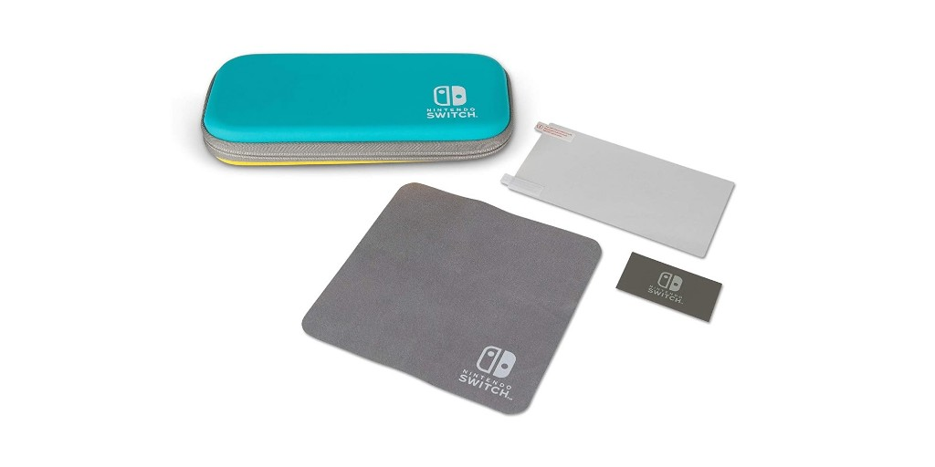 At $6, it's time to nab PowerA's Switch Lite Stealth Case Kit (Save 40%, New low) - 9to5Toys