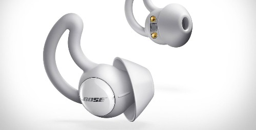 Bose Noise-Masking Sleepbuds to be officially unveiled at special press event next month