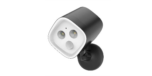 Illuminate your yard with this motion-sensing LED spotlight for just $10 - 9to5Toys