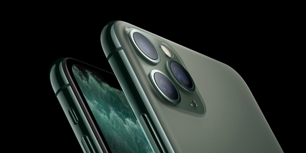 iPhone 11/Pro/Max all discounted from $550 today only (Cert. Refurb) - 9to5Toys