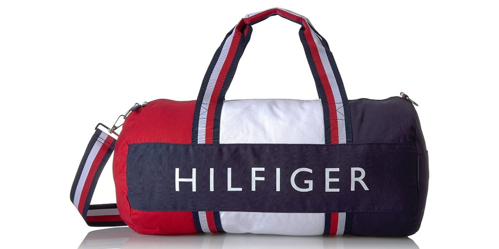 Expand your wardrobe with up to 40% off Tommy Hilfiger apparel from $9 - 9to5Toys