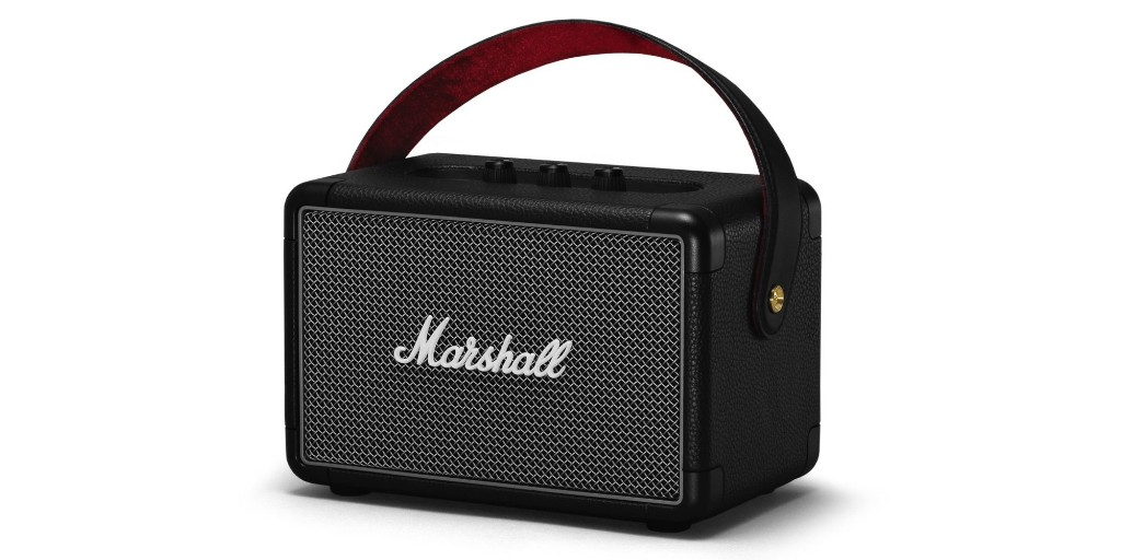 Marshall speaker deals and more start at $69 - 9to5Toys