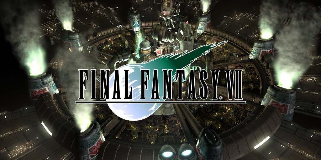 Nintendo Square Enix sale from $5: Final Fantasy VII, more - 9to5Toys