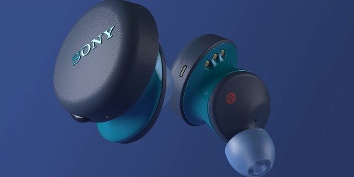 Sony True Wireless Earbuds debut alongside new ANC cans - 9to5Toys
