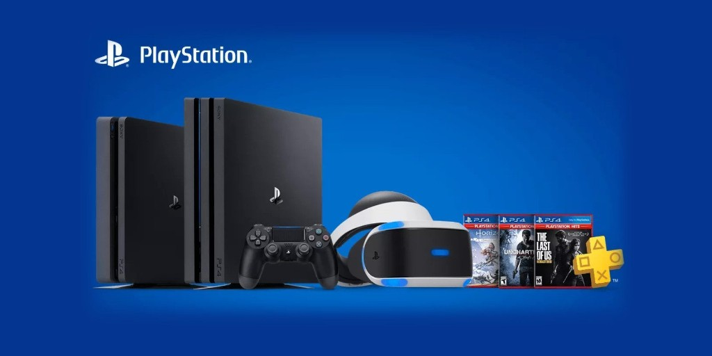 PlayStation Black Friday 2019: Holiday bundles, PSN, more - 9to5Toys