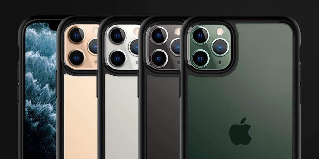 Spigen iPhone cases now up to 50% off with deals from $4 - 9to5Toys