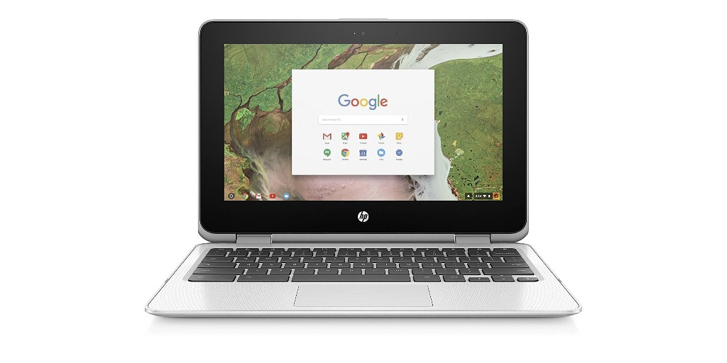 HP's 11-inch Convertible Chromebook returns to $200 (Refurb, Orig. $330) - 9to5Toys
