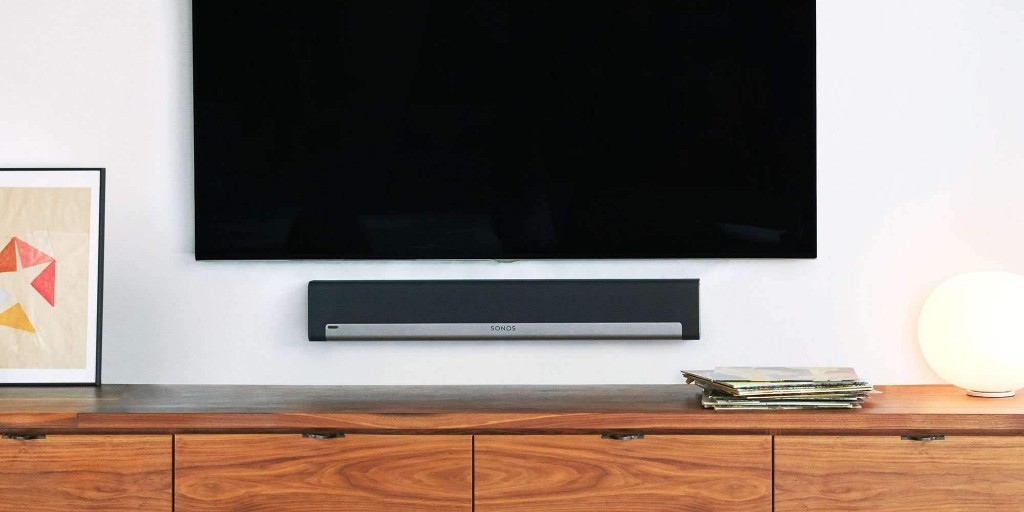 Sonos Playbar can be yours at a new low of $399 (Refurb, Orig. $699) - 9to5Toys