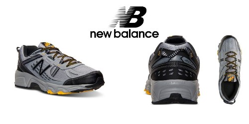 Joe's New Balance Trail & Hiking Shoes as low as $39, this weekend only