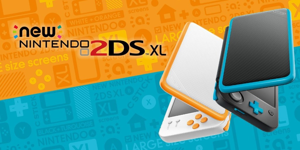 Score a rare deal on the Nintendo 2DS XL with Mario Kart 7 for $100 ($50 off) - 9to5Toys