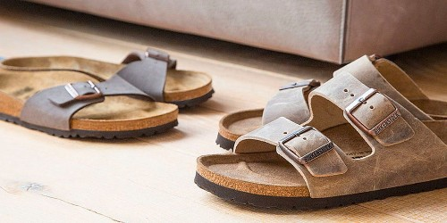 Birkenstock sandals and sneakers up to 55% off during Hautelook's Flash Sale - 9to5Toys