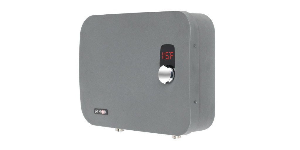 Home Depot's 1-day electric water heater sale takes up to 40% off - 9to5Toys