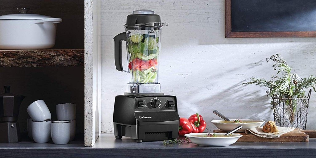 Vitamix Days sale up to 50% off blenders, and more - 9to5Toys