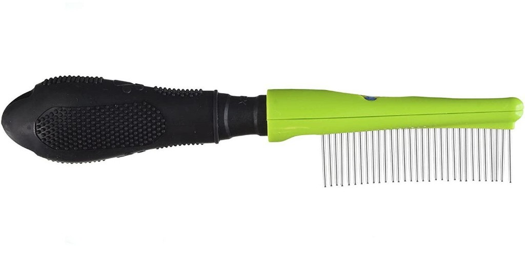 Get those knots out with FURminator's Dog Comb, now under $3 (Reg. $7+) - 9to5Toys
