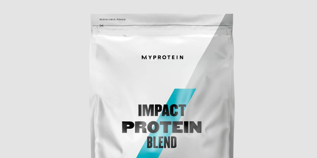 Score 11-lbs. of MyProtein Impact Whey Blend for $49 shipped (Reg. $100+) - 9to5Toys