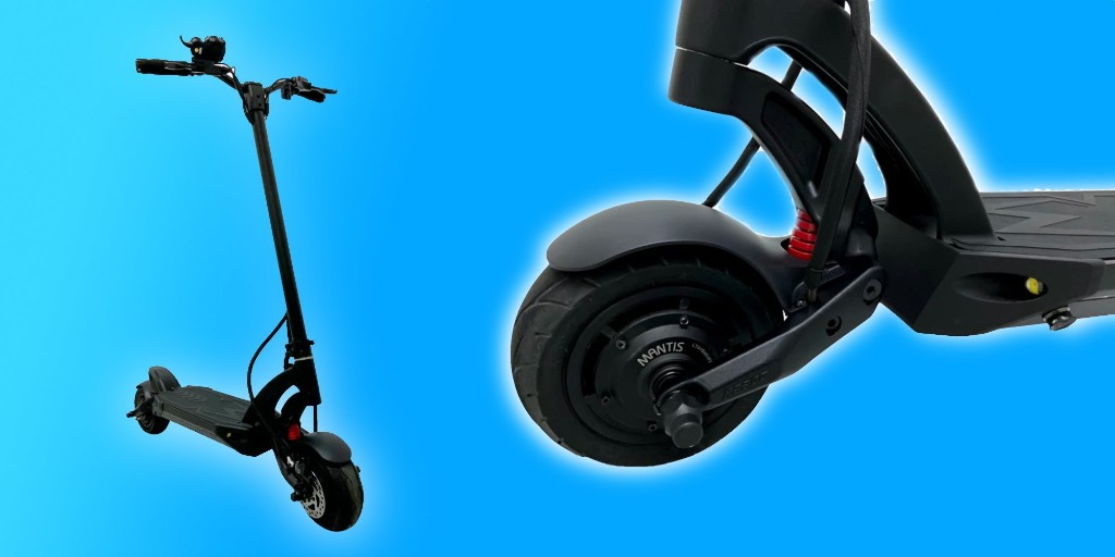 Fluidfreeride offering big savings, free electric scooters (and planting 100 trees per sale!) - 9to5Toys