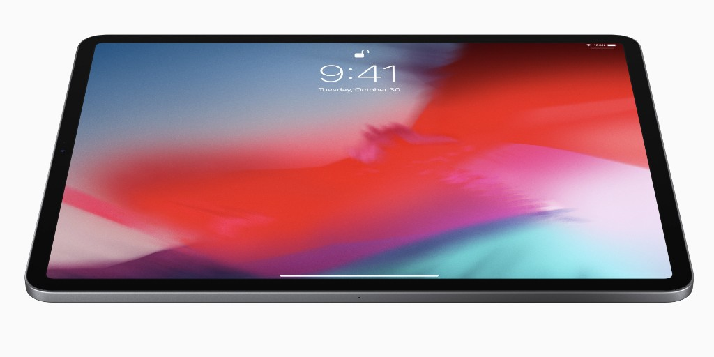 Score a notable price drop on Apple's 12.9-inch iPad Pro LTE: $799 ($350 off) - 9to5Toys