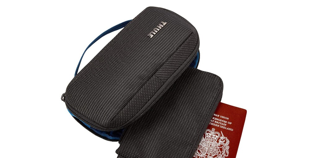 Thule's Crossover 2 Travel/Passport Organizer now $31 at Amazon (Reg. $50) - 9to5Toys