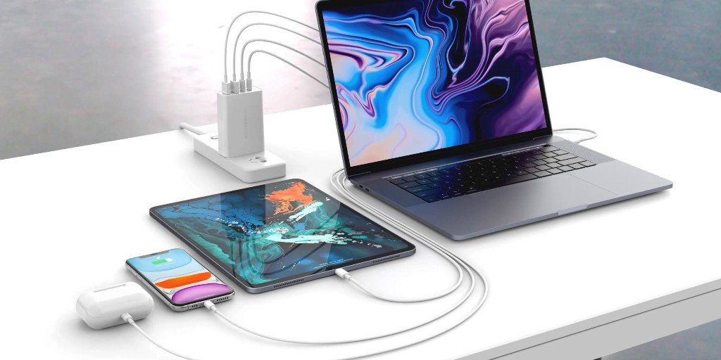 New HyperJuice 100W charger for MacBook Pro, iPads, more - 9to5Toys