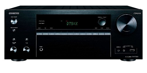 Onkyo has a high-end 7.2-Ch. AirPlay enabled receiver for $379 shipped (Reg. $550)