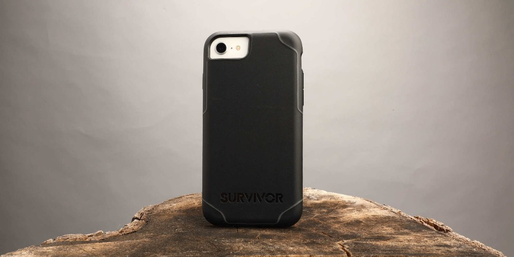 Griffin Survivor cases for the new iPhone SE now 15% off - 9to5Toys
