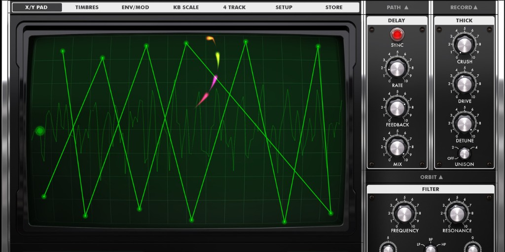 Animoog is one of the best iPad synths out there, now $20 off - 9to5Toys