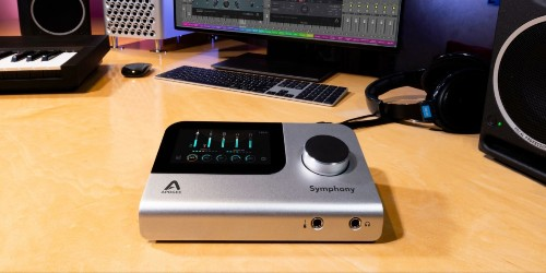 Best and most exciting new gear from NAMM 2020: Moog, Apogee, Akai, more