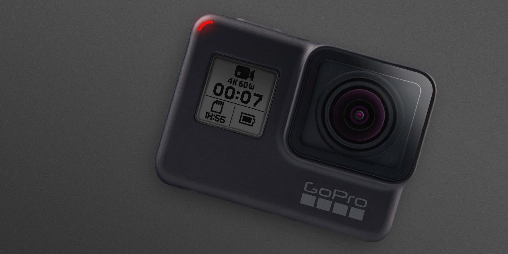 GoPro HERO7 Black falls to new Amazon all-time low at $229 (Save $100) - 9to5Toys