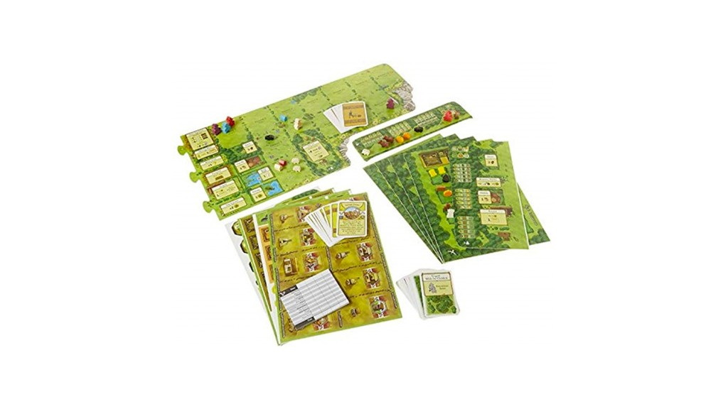 Become a farmer and raise a family in Agricola for $33.50 (Reg. $45+) - 9to5Toys