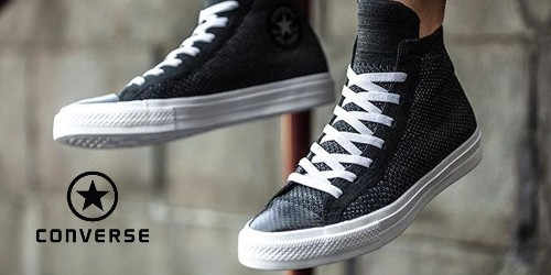 Converse takes 20% off one item or 30% off two styles with deals from $20 - 9to5Toys