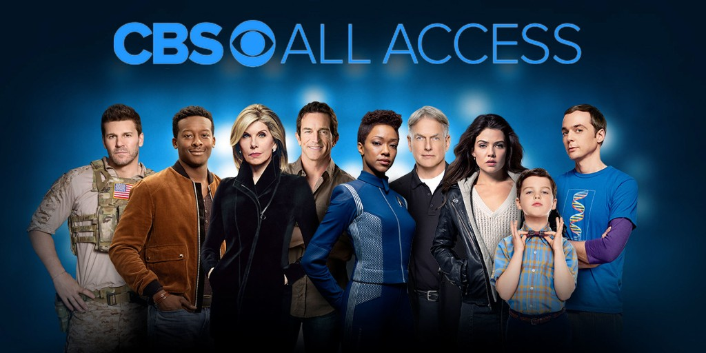 Catch up on Bull, FBI, SEAL Team, NCIS, more with 1-month of CBS All Access FREE - 9to5Toys