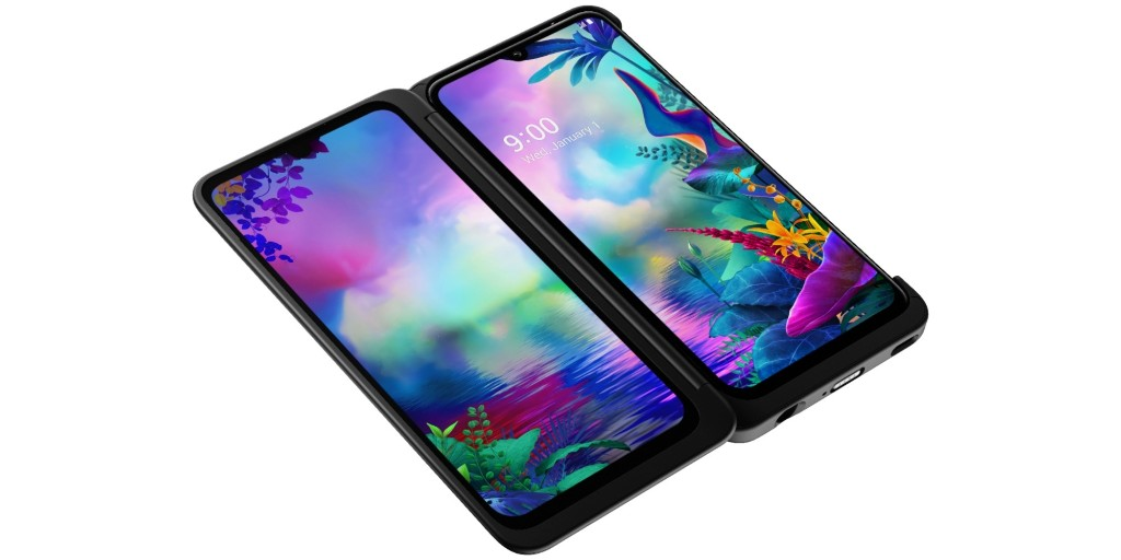 LG's G8X ThinQ Smartphone packs a detachable second screen at $500 (Save $450) - 9to5Toys