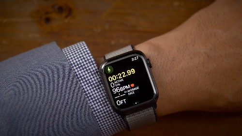 Apple Watch Series GPS + Cellular deals take $50 off various models - 9to5Toys