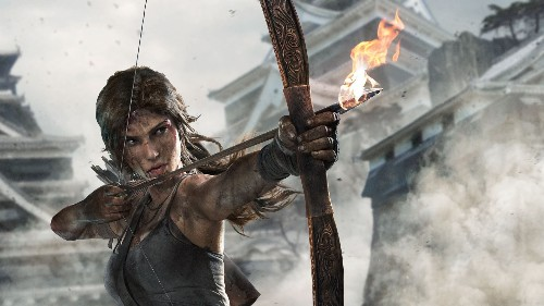Today's Best Game Deals: Tomb Raider Definitive $6, Pokémon Sword/Shield $47, more - 9to5Toys