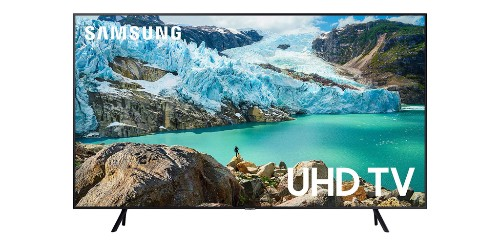 Samsung's 70-inch 4K Smart UHDTV is a bargain at $578 (All-time low) - 9to5Toys