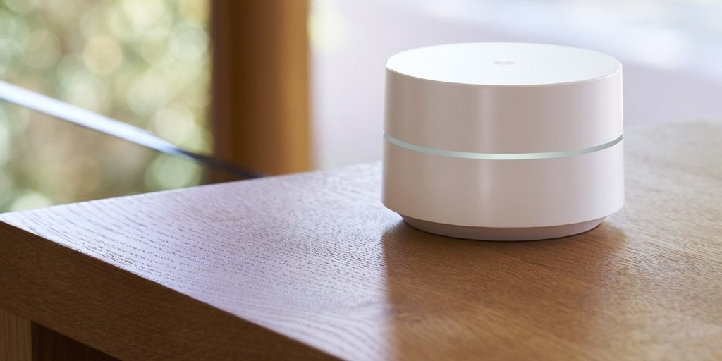 Google Wifi delivers mesh coverage from $70 in today's limited deal (Refurb) - 9to5Toys