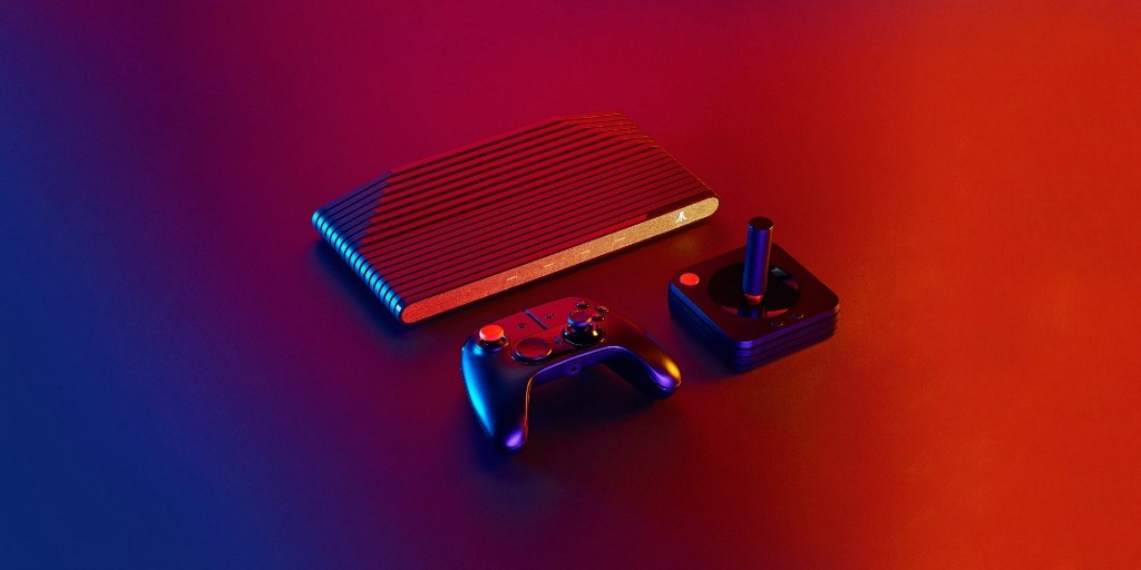 Atari VCS 800 pre-orders open with AMD Ryzen + 4K streaming - 9to5Toys