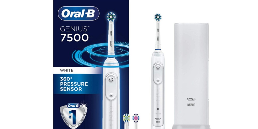 Cyber Monday electric toothbrushes up to 50% off: Oral-B and Philips from $25 - 9to5Toys